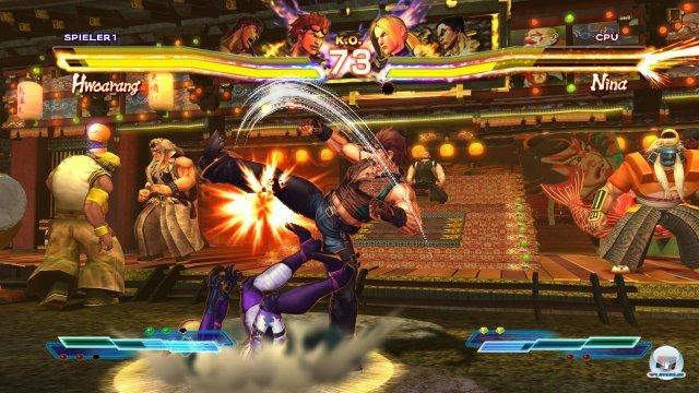 Screenshot - Street Fighter X Tekken (PC) 2351842