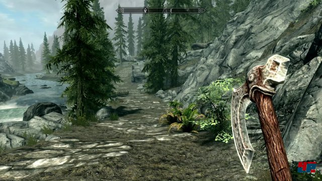 Screenshot - The Elder Scrolls 5: Skyrim (Switch) 92555846