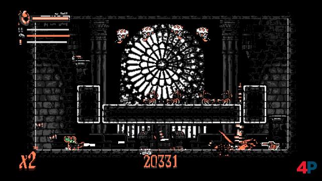 Screenshot - Nongünz (PC) 92615344