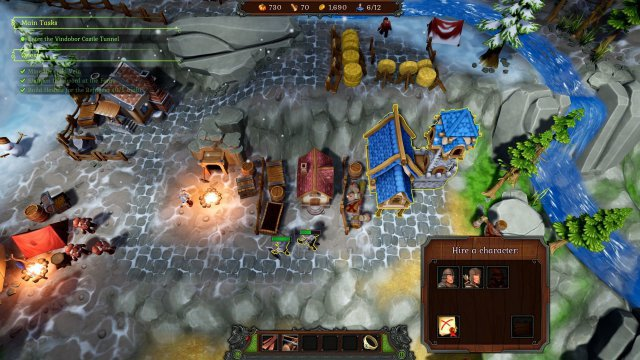 Screenshot - The Unexpected Quest (PC) 92626346