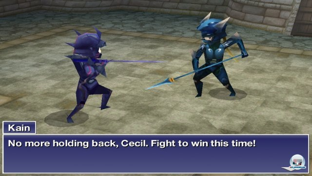 Screenshot - Final Fantasy IV (iPhone) 92435887