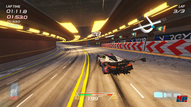 Screenshot - Xenon Racer (PC) 92586059
