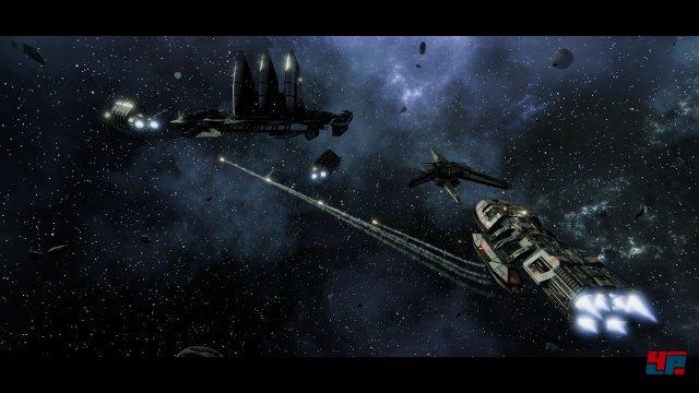 Screenshot - Battlestar Galactica Deadlock (PC) 92565079