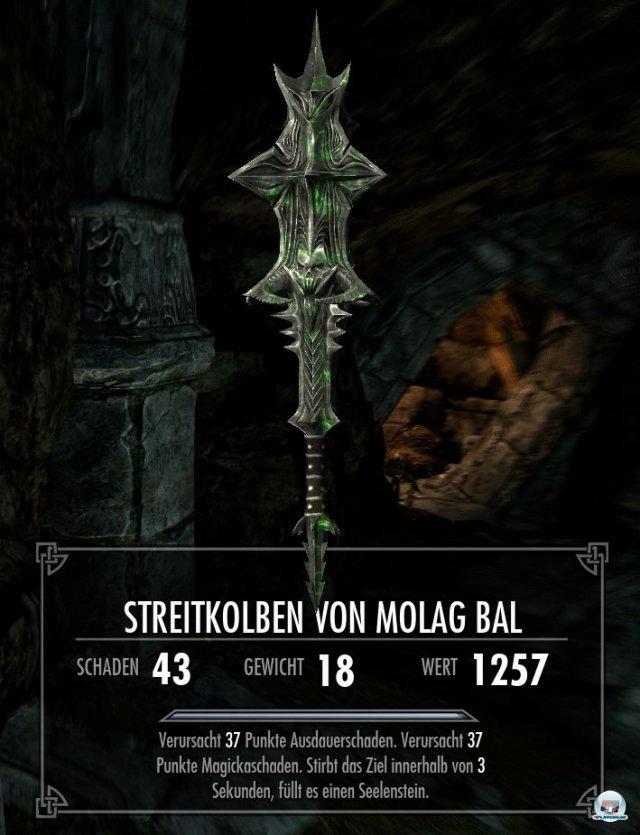 Screenshot - The Elder Scrolls V: Skyrim (360) 2291947