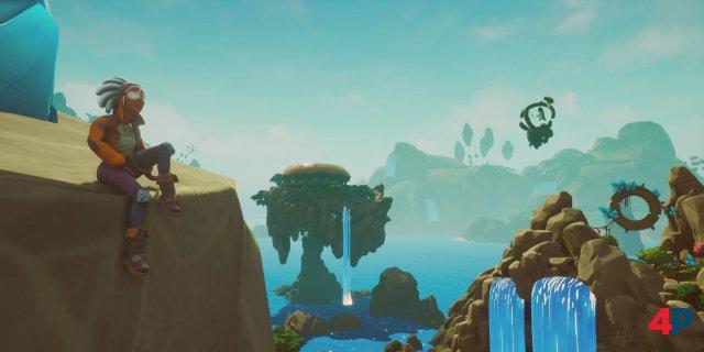 Screenshot - Windfolk (PS4)