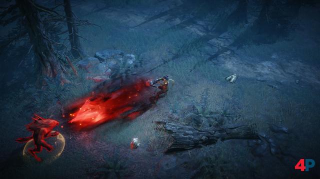 Screenshot - Diablo Immortal (Android) 92601605