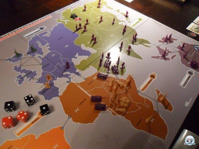 Screenshot - Risiko Evolution (Spielkultur) 2307612