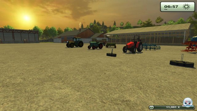 Screenshot - Landwirtschafts-Simulator 2013 (PC) 92416242