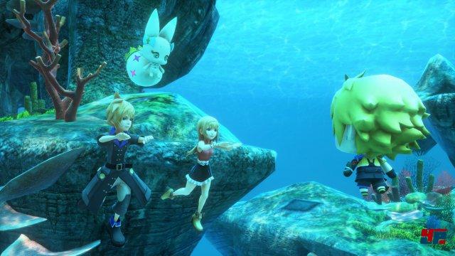 Screenshot - World of Final Fantasy (PS4) 92532262