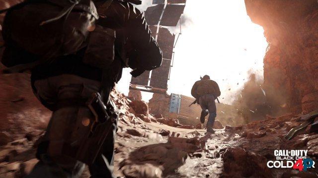 Screenshot - Call of Duty: Black Ops Cold War (PC, PlayStation5, XboxSeriesX)