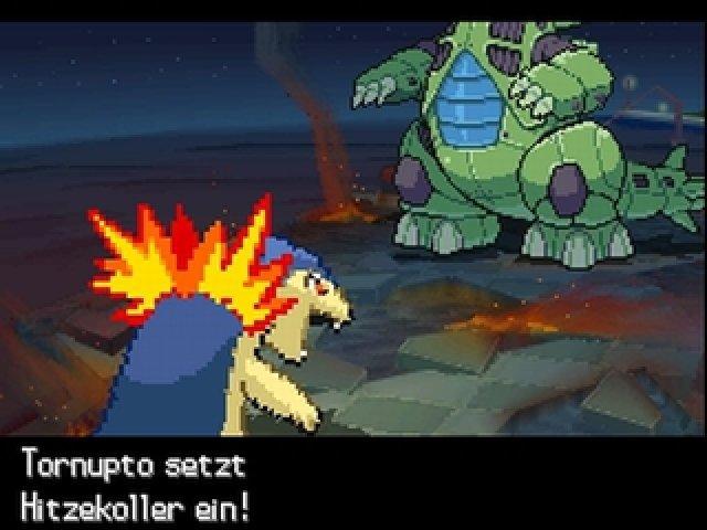 Screenshot - Pokémon Schwarz 2 (NDS) 92414822