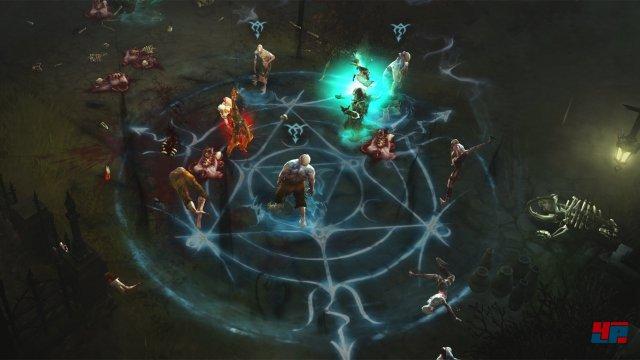 Screenshot - Diablo 3: Reaper of Souls (PC) 92536064