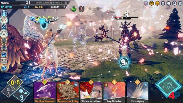 Screenshot - Neoverse (PC)