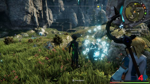 Screenshot - Edge of Eternity (PC) 92643665