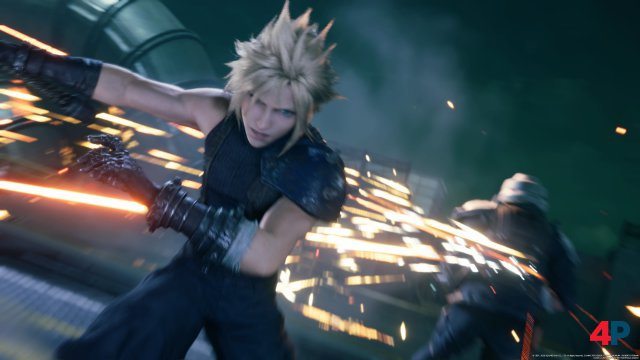 Screenshot - Final Fantasy 7 Remake (PS4) 92610376