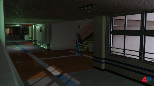 Screenshot - Lost Judgment (PlayStation5) 92650221