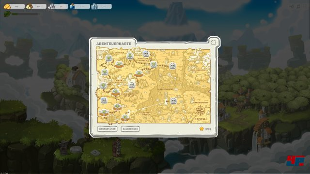 Screenshot - Warstone TD (Mac) 92568271