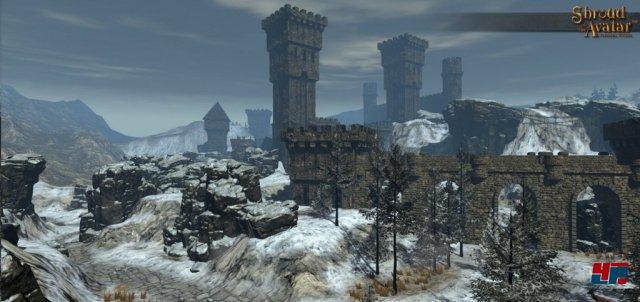 Screenshot - Shroud of the Avatar: Forsaken Virtues (PC) 92495377