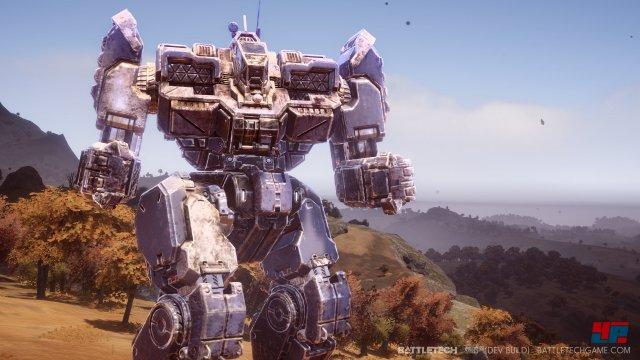 Screenshot - BattleTech (PC) 92546998