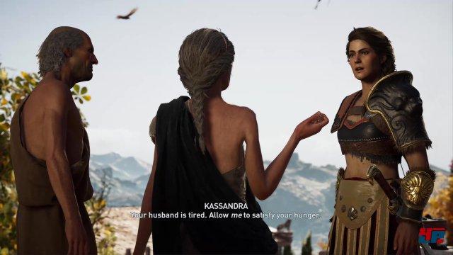 Screenshot - Assassin's Creed Odyssey (XboxOneX) 92574943