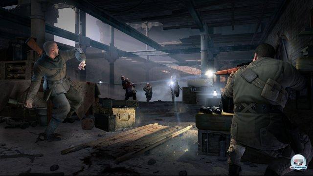 Screenshot - Sniper Elite V2 (PC) 2347462