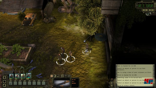 Screenshot - Wasteland 2 (PC) 92490618