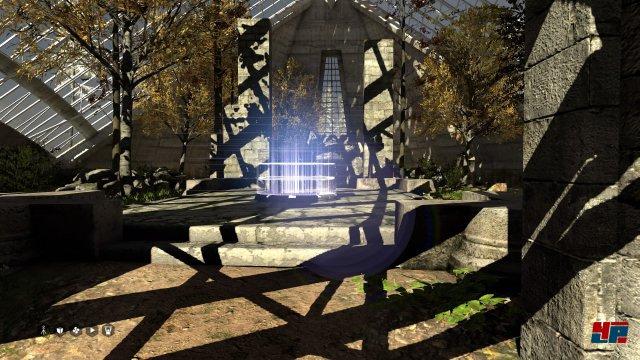 Screenshot - The Talos Principle (PlayStation4) 92514898