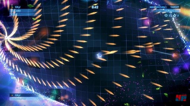 Screenshot - Geometry Wars 3: Dimensions (PC) 92495554