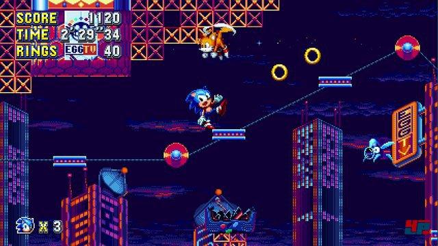 Screenshot - Sonic Mania (PC)