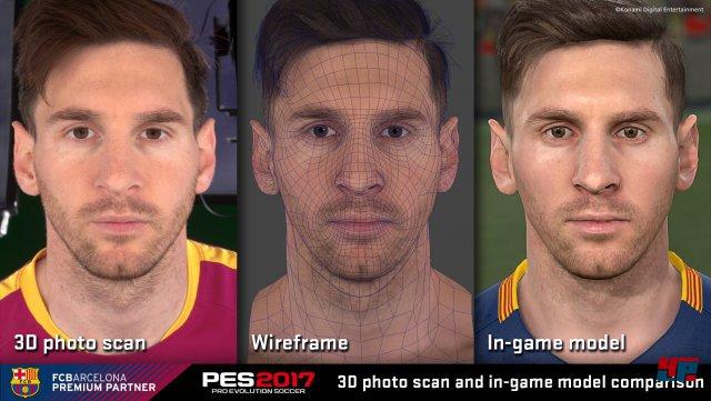 Screenshot - Pro Evolution Soccer 2017 (PC) 92529978