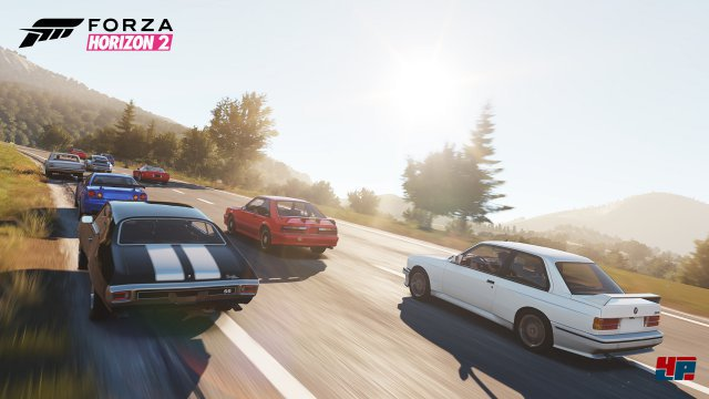 Screenshot - Forza Horizon 2 (360) 92487850