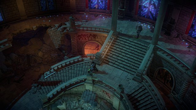 Screenshot - Pathfinder: Wrath of the Righteous (PC) 92640413
