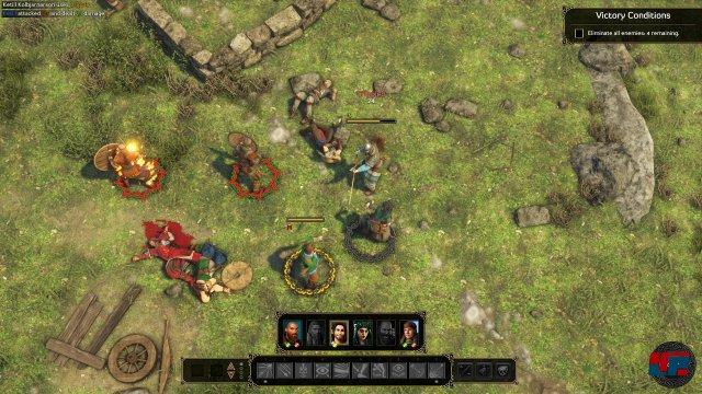 Screenshot - Expeditions: Viking (PC) 92544492