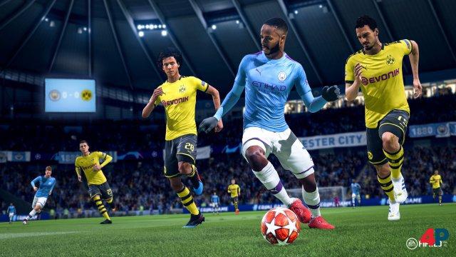 Screenshot - FIFA 20 (PC) 92593485