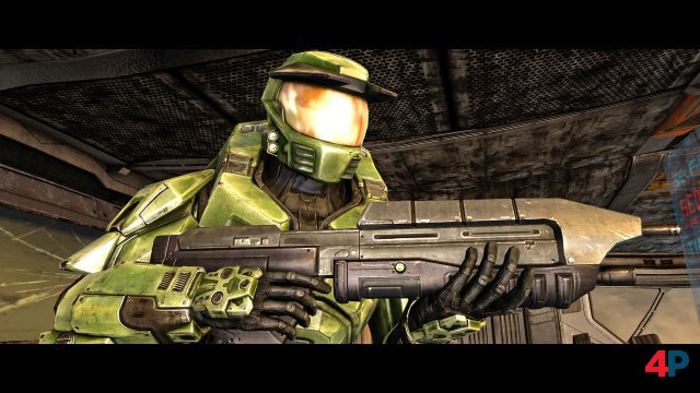 Screenshot - Halo: The Master Chief Collection (PC) 92607569