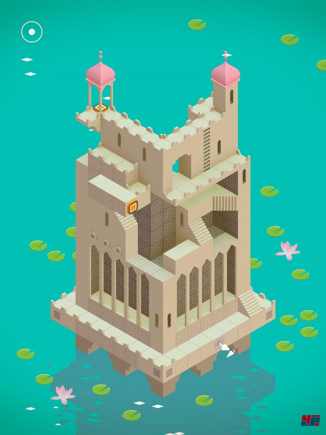 Screenshot - Monument Vally (iPad) 92483448