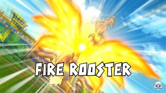 Screenshot - Inazuma Eleven Strikers (Wii) 2394052