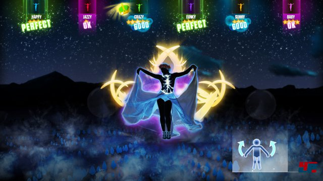 Screenshot - Just Dance 2015 (360) 92484059