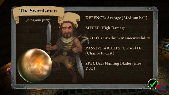 Screenshot - Rollers of the Realm (PC) 92494721