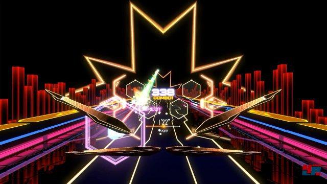 Screenshot - Audiobeats (PlayStationVR) 92562916