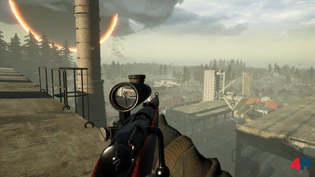 Screenshot - Into the Radius (HTCVive, OculusRift, PC, ValveIndex, VirtualReality) 92619933