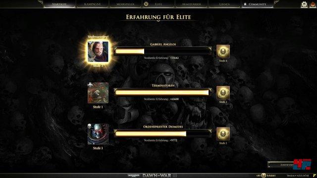 Screenshot - Warhammer 40.000: Dawn of War 3 (PC) 92544422