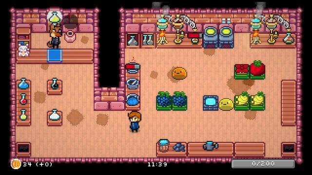 Screenshot - Potion Party (PC) 92639010