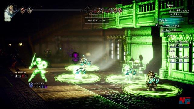 Screenshot - Octopath Traveler (Switch) 92570124