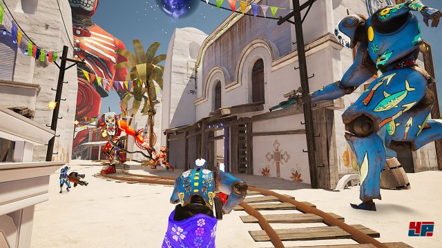 Screenshot - Morphies Law (PC) 92571729