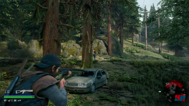 Screenshot - Days Gone (PlayStation4Pro) 92586724