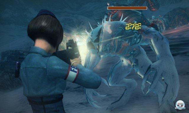 Screenshot - Resident Evil: Revelations (3DS) 2295767