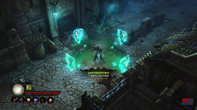 Screenshot - Diablo 3: Reaper of Souls (PlayStation4) 92488880