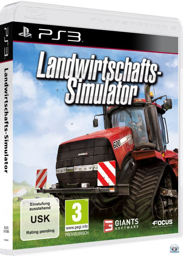 Screenshot - Landwirtschafts-Simulator 2013 (360)