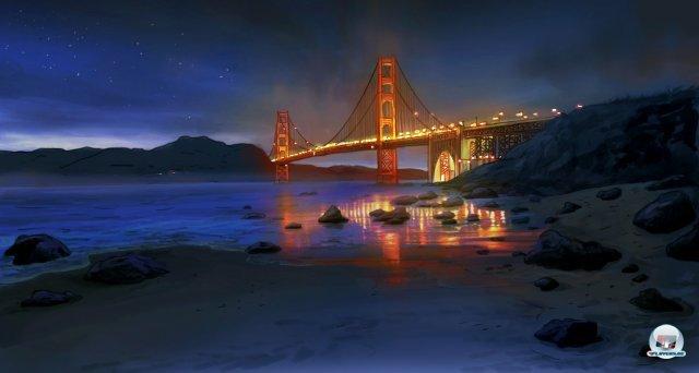 Screenshot - 1954: Alcatraz (PC) 2370837